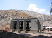 Controllix Meets Outdoor Environmental Requirements